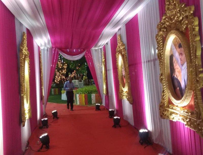Marrige Hall 12