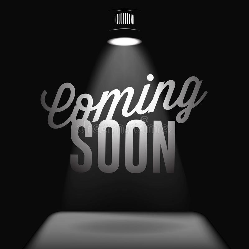 coming soon sale poster vector eps image 34818795